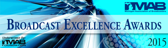 2015 Broadcast Excellence Awards
