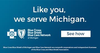 Bllue Cross Blue Shield Michigan